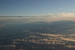 Panoramica amazonas