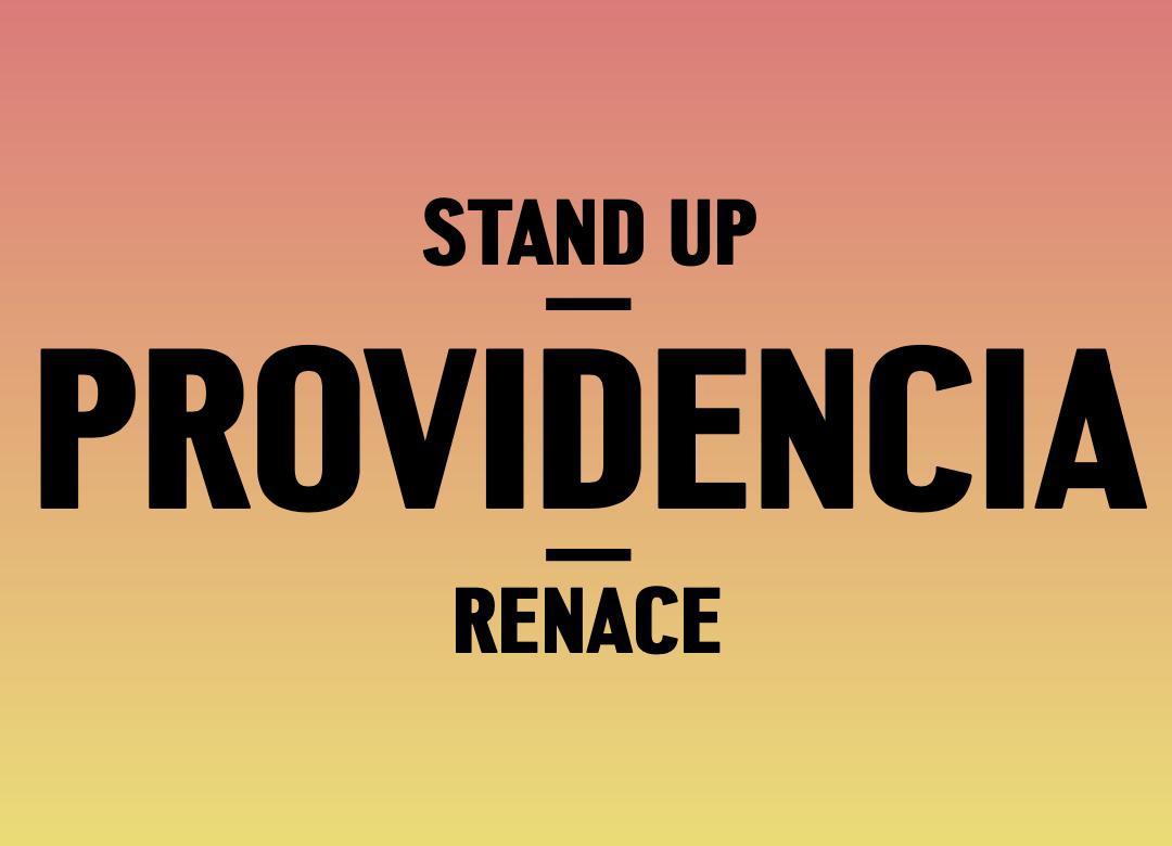 Providencia Renace